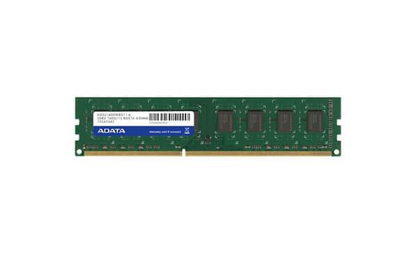 記憶體RAM