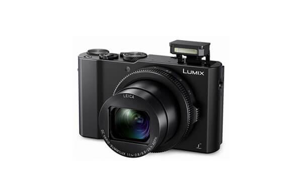 Panasonic LUMIX 數位相機