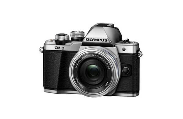 數位單眼相機