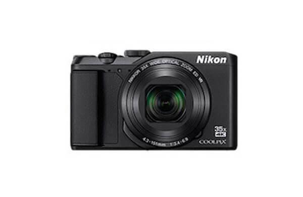 消費型數位相機