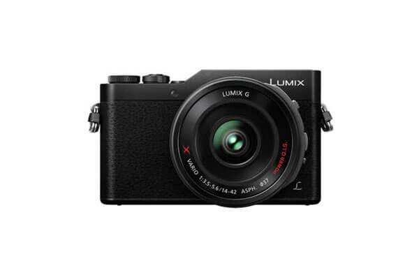 Panasonic LUMIX數位單眼無反光鏡相機