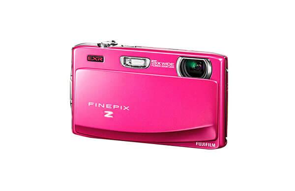 FUJIFILM數位相機
