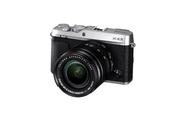FUJIFILM數位單眼相機