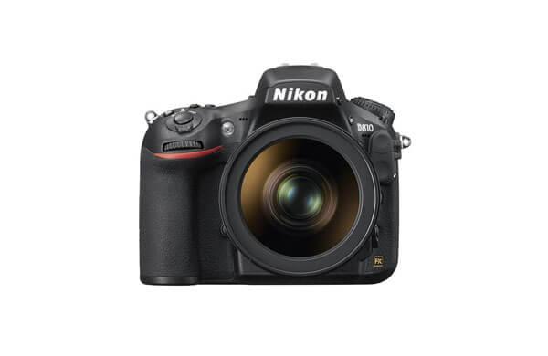 Nikon數位單眼相機