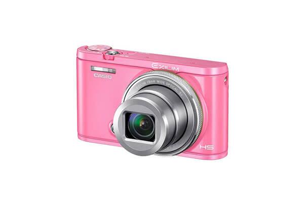 CASIO數位相機