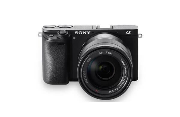 微單眼數位相機