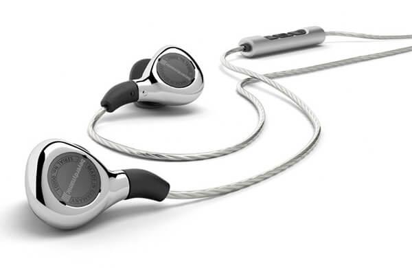 Hi-Res高解析音效耳機