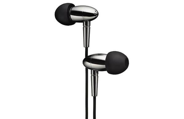 平衡電樞式單體耳機