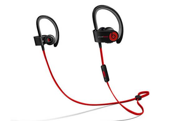 繞頸式耳機