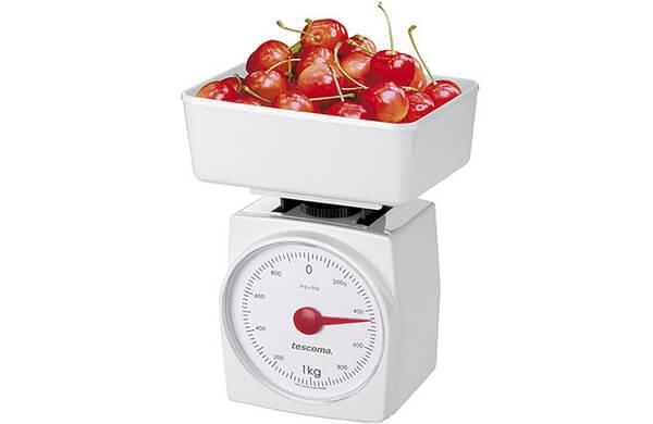 指針型料理磅秤
