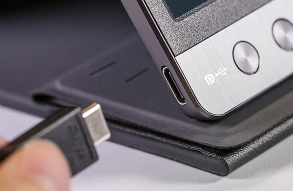 有USB接口液晶螢幕