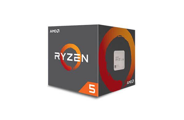 AMD的CPU