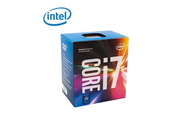 Intel的CPU