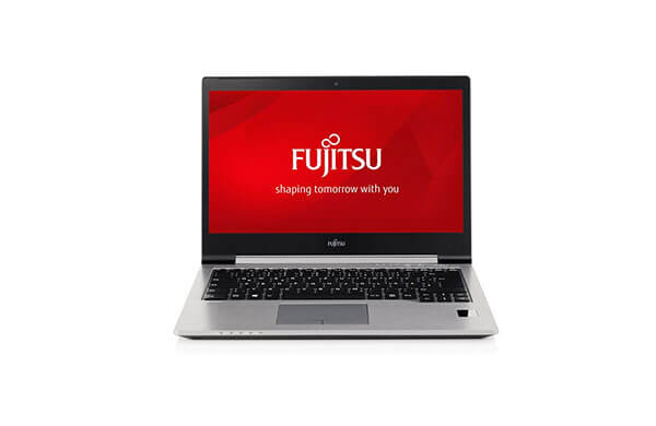 Fujitsu/富士通筆記型電腦