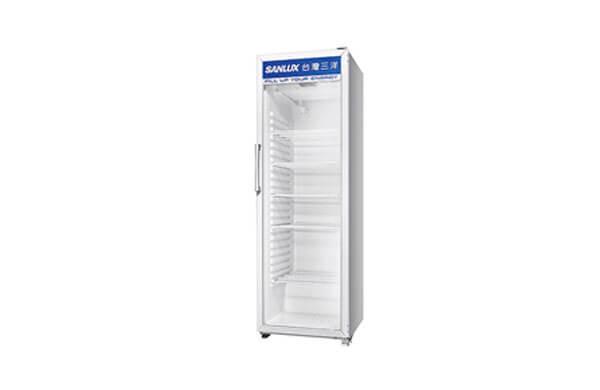 窄型電冰箱