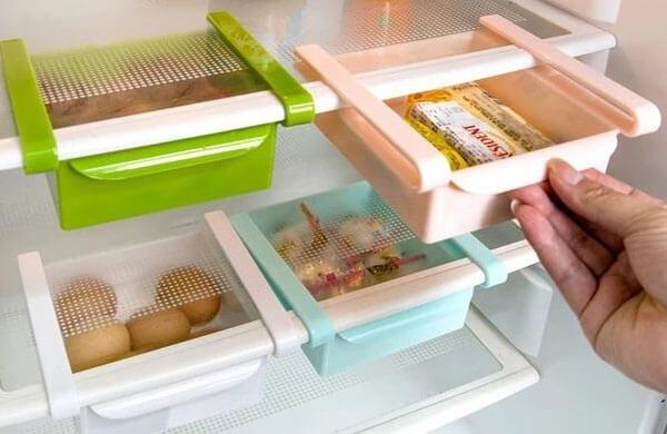 電冰箱收納盒