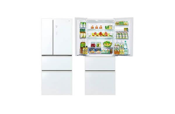 500公升電冰箱