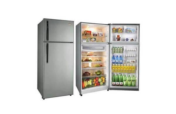 600公升電冰箱