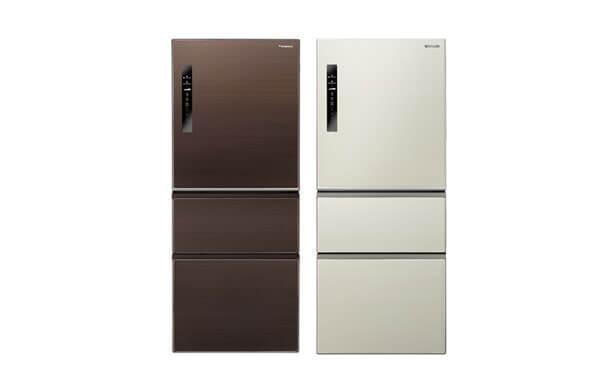 500L電冰箱