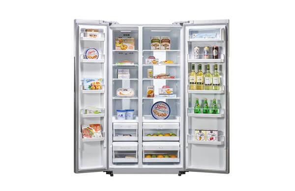 大型電冰箱
