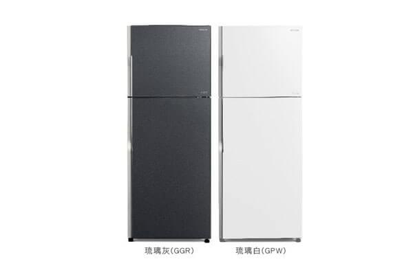 雙門電冰箱