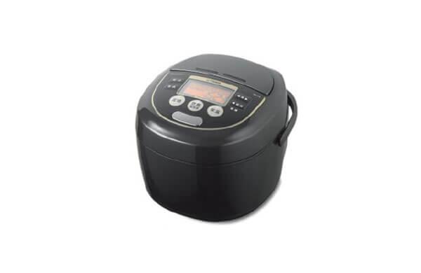 具各式調理功能的電子鍋