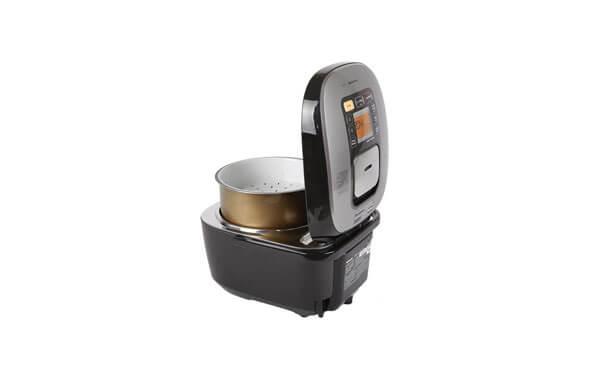 IH電子鍋使用多層釜
