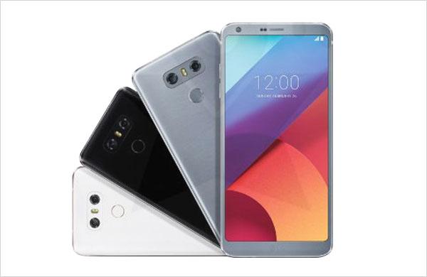 LG 手機