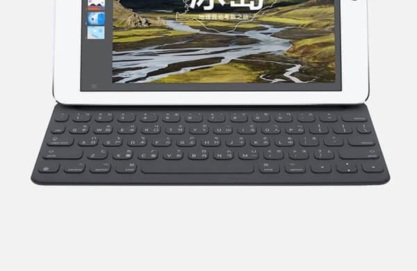 iPad 鍵盤