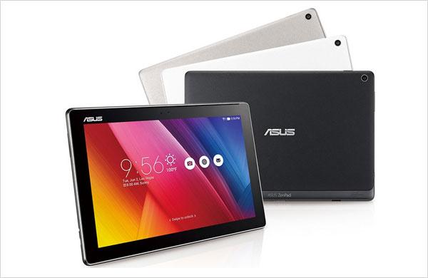 華碩平板電腦ASUS ZenPad