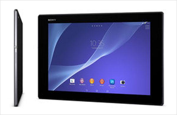 索尼平板電腦SONY Xperia Tablet