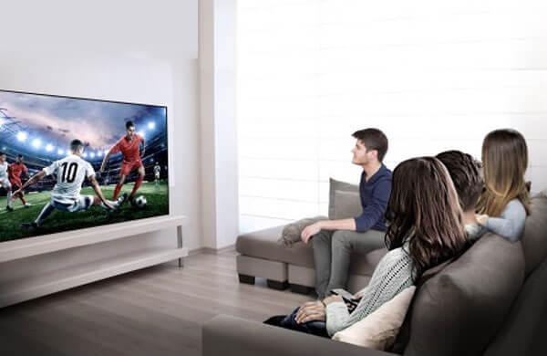 各種電視尺寸