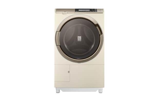 HITACHI日立洗衣機