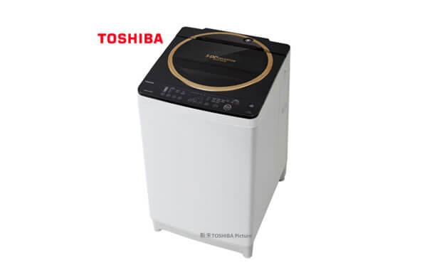 TOSHIBA 東芝 洗衣機