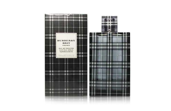 東方木質調香水