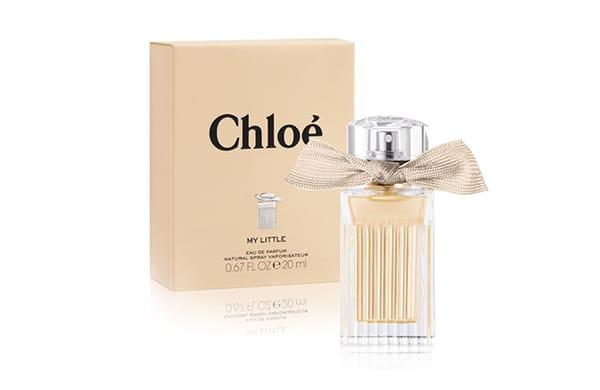 Chloe克羅埃香水