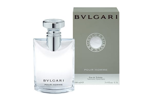 BVLGARI 寶格麗香水