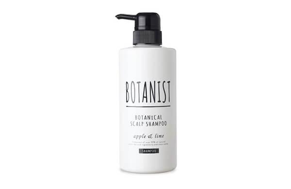 Botanist洗髮精