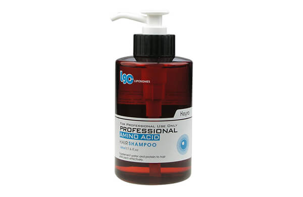 胺基酸洗髮精