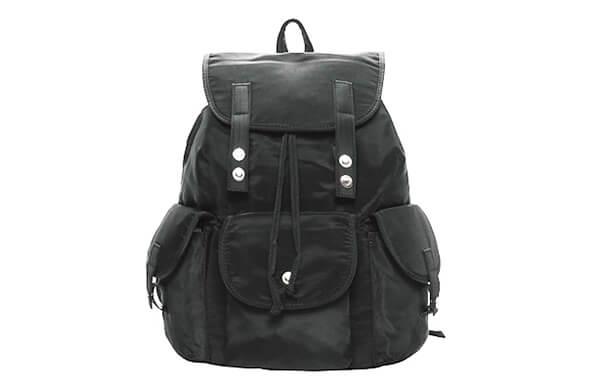 大容量後背包