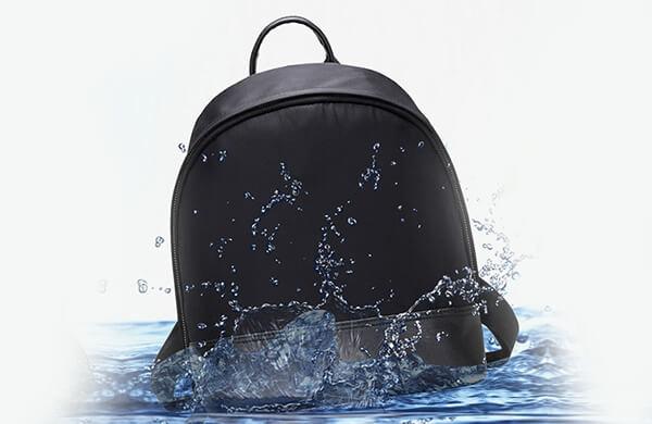 防水後背包