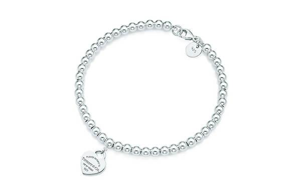 Tiffany & Co.手環