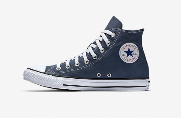 高筒運動鞋
