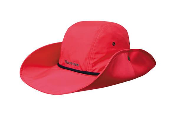 寬沿帽/寬緣帽