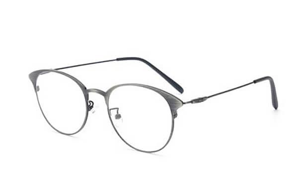 橢圓形眼鏡框