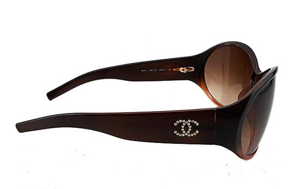Chanel眼鏡