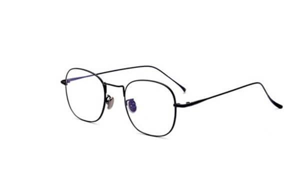 金屬眼鏡框