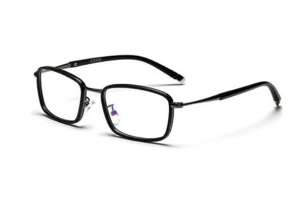 方形眼鏡框
