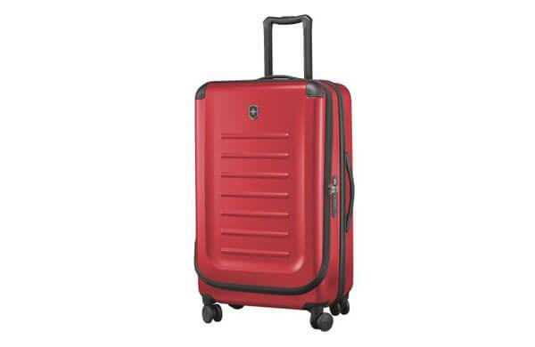 出國時遺失托運的行李箱