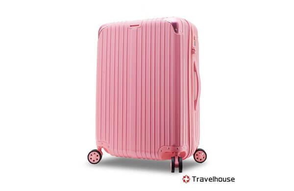中型行李箱─22~26吋